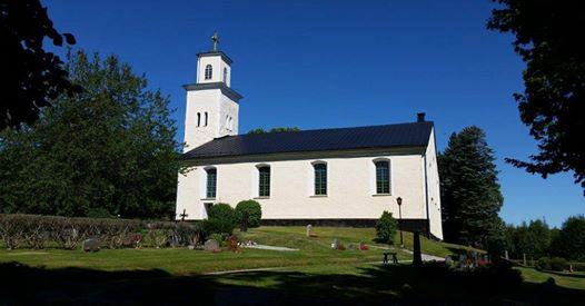 Björskogs kyrka